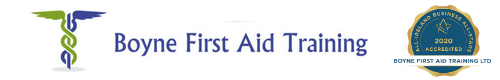 Boyne First Aid Training